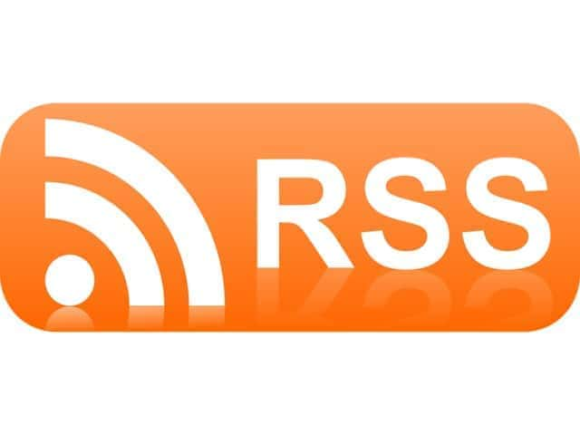 RSS Feed? Geen probleem!