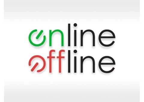 Online / Offline ?
