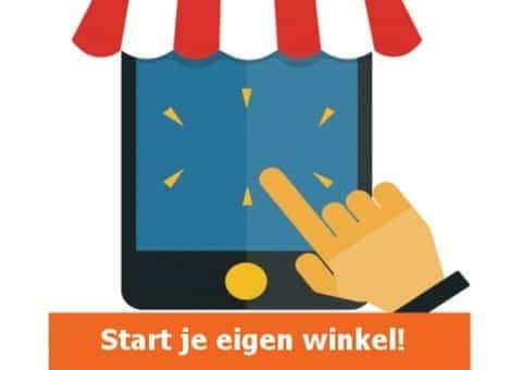 Start gratis een eigen Spulleboel winkel!