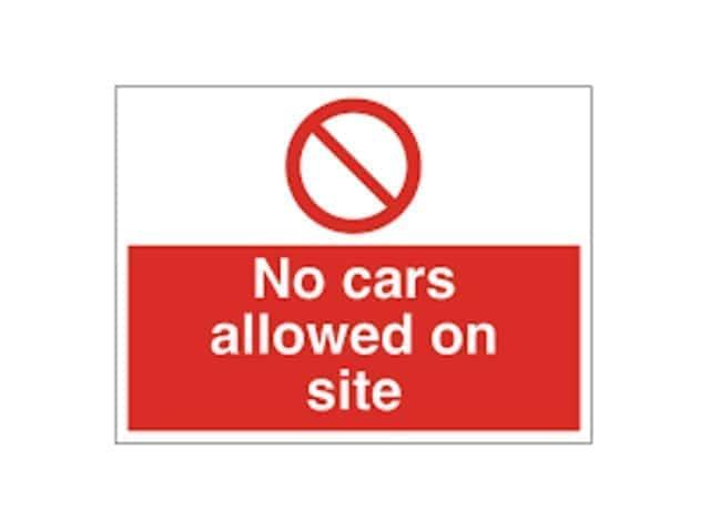 Geen automarkt