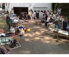 Start vandaag nog je 'Garage Sale'