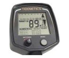 teknetics T2 Classic metaal detector