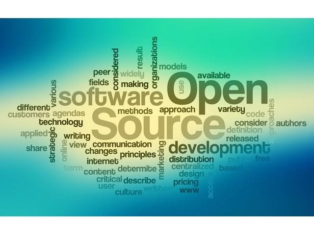 Spulleboel = Open Source